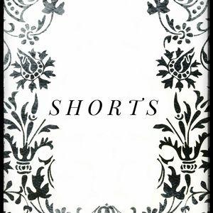 Pants - Shorts & Skorts